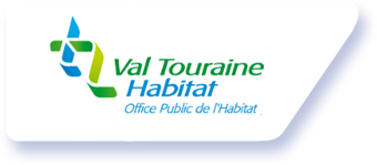 VALTOURAINEHABITAT Logo